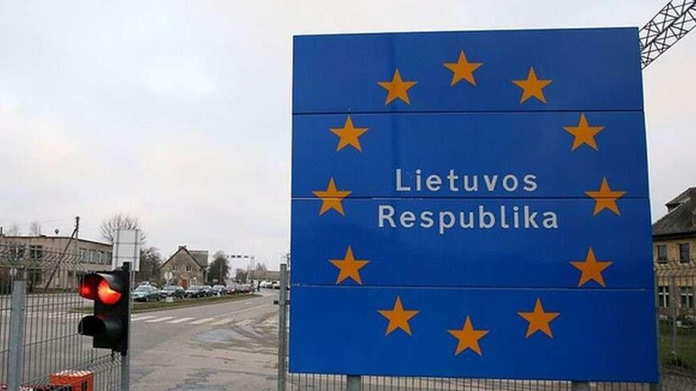 Литовские перевозчики просят расширить квоты для иностранных дальнобойщиков