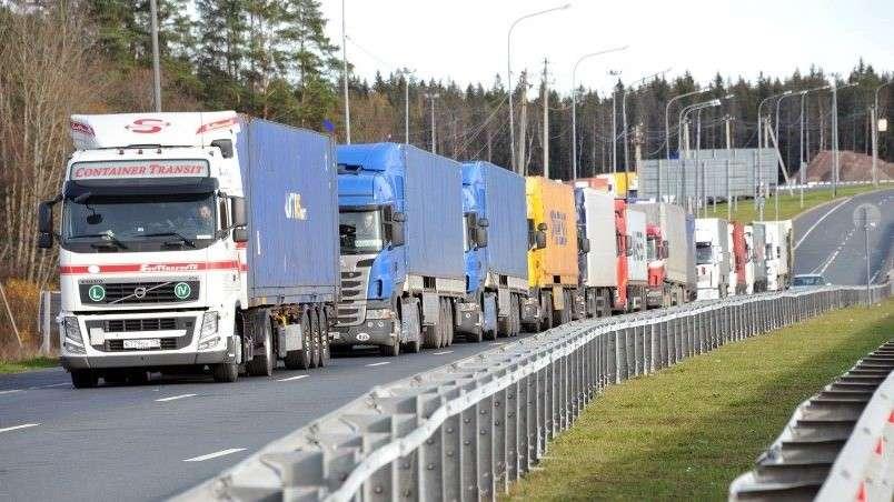 Литовские перевозчики ищут возможность объезда Беларуси