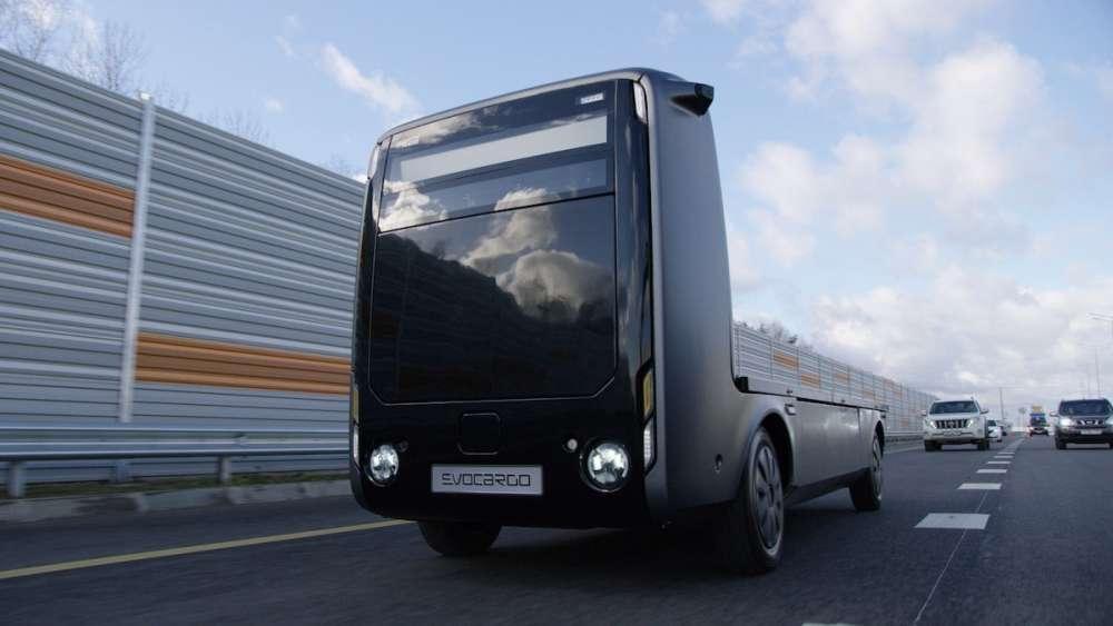 Беспилотные грузовики на российских дорогах – лишние траты или перспективы экономического прорыва?