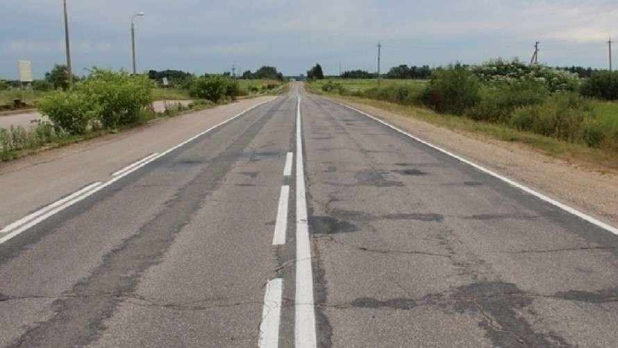 В Псковской области полностью отремонтируют автомобильную дорогу «Граница с Эстонской Республикой – Печоры – Старый Изборск»