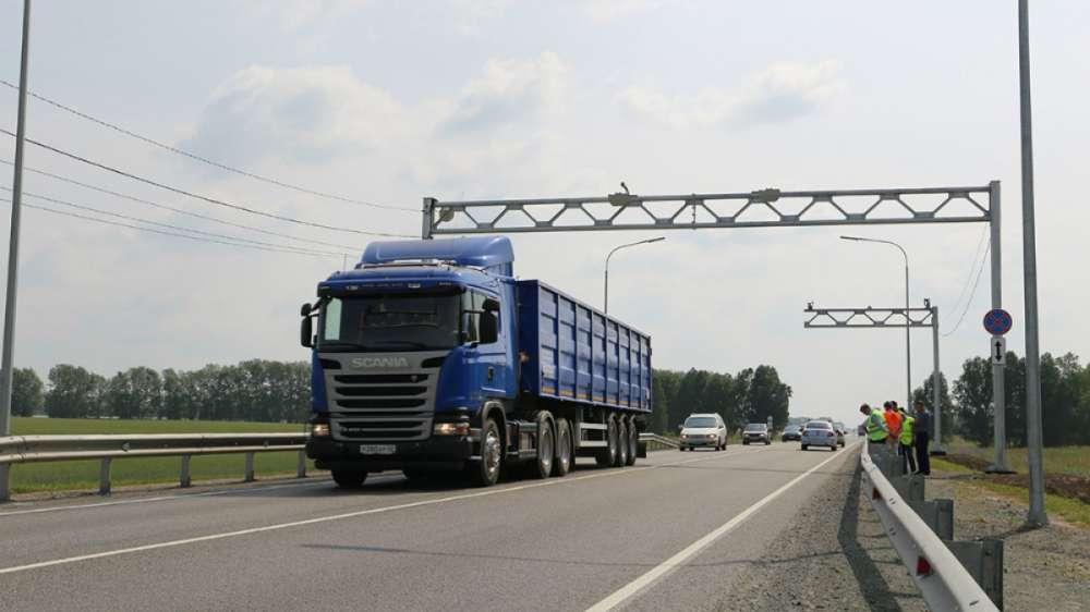 В текущем году в Татарстане введут в эксплуатацию 4 автоматические пункты весогабаритного контроля