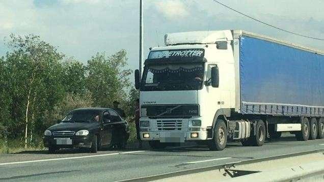 Берут ли дань с дальнобойщиков на трассах России?
