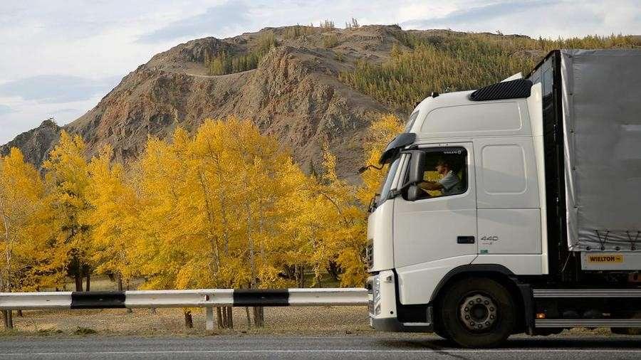 Минтранс России нашел способ снизить стоимость перевозки продуктов